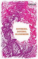 Nothing, Doting, Blindness (Paperback)