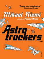 Astrotruckers (Paperback)