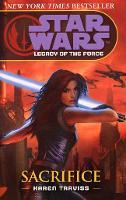Star Wars: Legacy of the Force V - Sacrifice - Star Wars (Paperback)