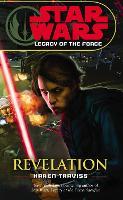 Star Wars: Legacy of the Force VIII - Revelation - Star Wars (Paperback)