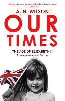 Our Times (Paperback)