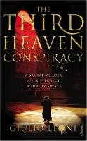The Third Heaven Conspiracy (Paperback)