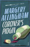 Coroner's Pidgin (Paperback)