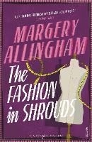 The Fashion In Shrouds (Paperback)