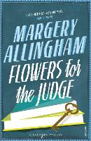 Flowers For The Judge (Paperback)