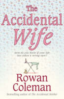 The Accidental Wife (Paperback)