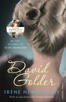 David Golder (Paperback)