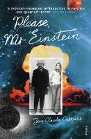Please, Mr Einstein (Paperback)