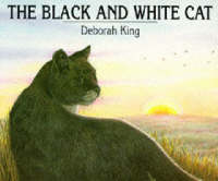 The Black and White Cat - Red Fox picture books (Paperback)