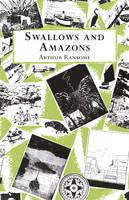 Swallows And Amazons - Swallows And Amazons (Paperback)