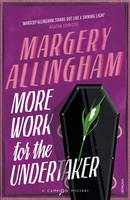 More Work for the Undertaker (Paperback)