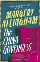 The China Governess: A Mystery (Paperback)
