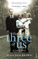 The Three of Us: A Family Story (Paperback)