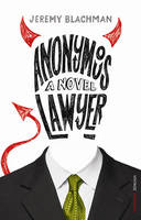 Anonymous Lawyer (Paperback)