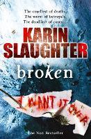 Broken - The Will Trent Series (Paperback)