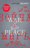 War and Peace (Hardback)