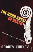The Good Angel of Death (Paperback)