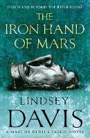 The Iron Hand Of Mars: (Falco 4) - Falco (Paperback)