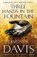 Three Hands In The Fountain: (Falco 9) - Falco (Paperback)
