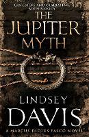 The Jupiter Myth: (Falco 14) - Falco (Paperback)
