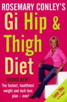 Gi Hip & Thigh Diet (Paperback)