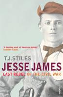 Jesse James (Paperback)