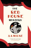 The Red House Mystery (Paperback)
