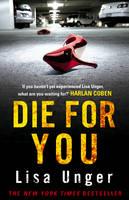 Die For You (Hardback)