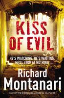 Kiss of Evil (Paperback)