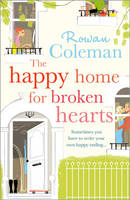 The Happy Home for Broken Hearts (Paperback)