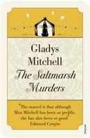 The Saltmarsh Murders (Paperback)