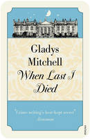 When Last I Died (Paperback)
