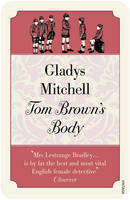 Tom Brown's Body (Paperback)