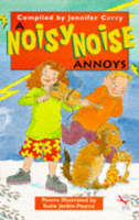 A Noisy Noise Annoys - Red Fox poetry books (Paperback)
