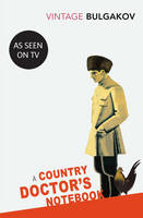A Country Doctor's Notebook (Paperback)