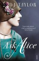 Ask Alice (Paperback)