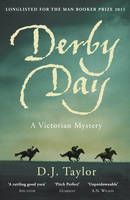 Derby Day: A Victorian Mystery (Paperback)