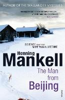 The Man From Beijing (Paperback)
