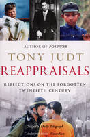 Reappraisals: Reflections on the Forgotten Twentieth Century (Paperback)