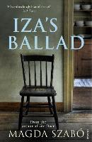 Iza's Ballad (Paperback)