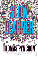 Slow Learner: Early Stories (Paperback)