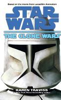 Star Wars: The Clone Wars - Star Wars (Paperback)