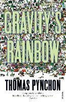 Gravity's Rainbow (Paperback)