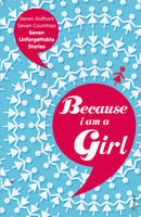 Because I am a Girl (Paperback)