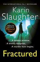 Fractured: (Will Trent Series Book 2) - The Will Trent Series (Paperback)