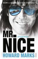 Mr Nice (Paperback)