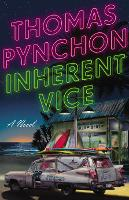 Inherent Vice (Paperback)