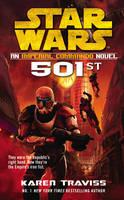 Star Wars: Imperial Commando: 501st - Star Wars (Paperback)