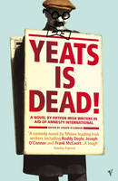 Yeats Is Dead (Paperback)