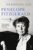 Penelope Fitzgerald: A Life (Paperback)